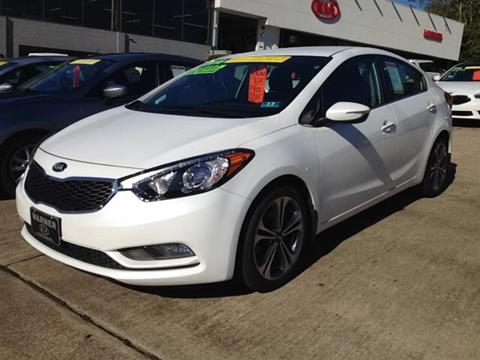 2015 Kia Forte for sale in Parkersburg, WV