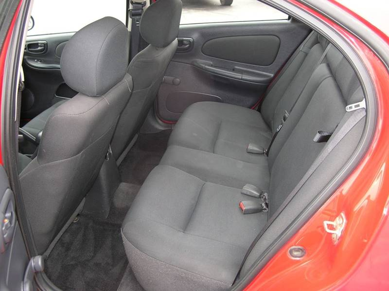 2005 Dodge Neon for sale at DEWEY'S CAR PALACE INC.  DEWEYS-AUTO in Delton MI