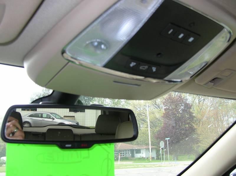 2015 Jeep Grand Cherokee for sale at DEWEY'S CAR PALACE INC.  DEWEYS-AUTO in Delton MI