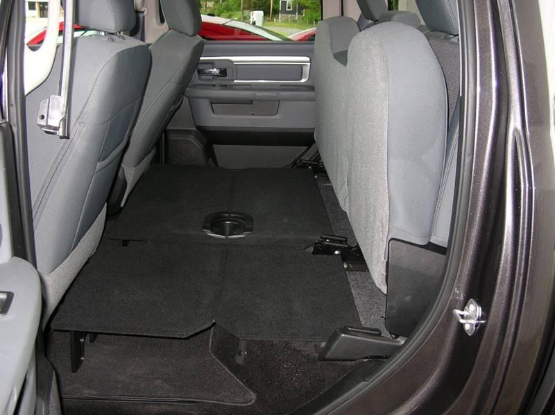 2015 RAM Ram Pickup 1500 for sale at DEWEY'S CAR PALACE INC.  DEWEYS-AUTO in Delton MI