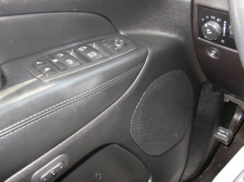 2011 Jeep Grand Cherokee for sale at DEWEY'S CAR PALACE INC.  DEWEYS-AUTO in Delton MI