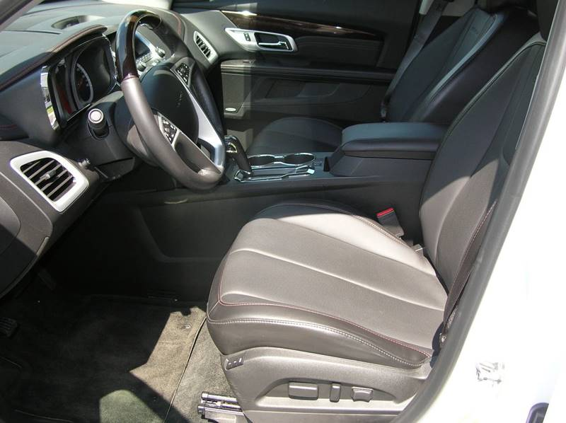 2015 GMC Terrain for sale at DEWEY'S CAR PALACE INC.  DEWEYS-AUTO in Delton MI
