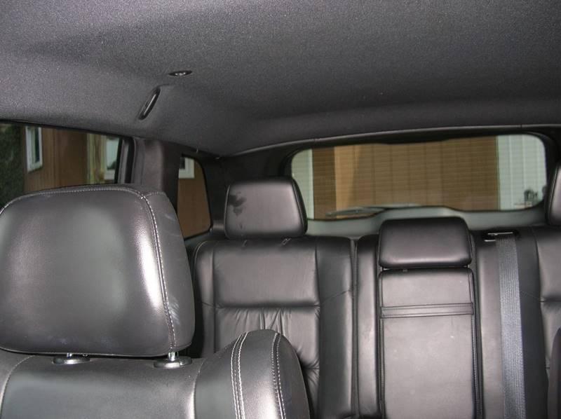 2016 Jeep Grand Cherokee for sale at DEWEY'S CAR PALACE INC.  DEWEYS-AUTO in Delton MI