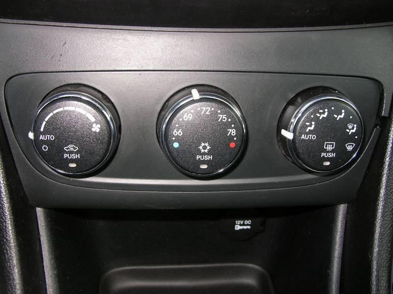 2012 Dodge Avenger for sale at DEWEY'S CAR PALACE INC.  DEWEYS-AUTO in Delton MI