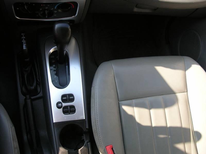 2006 Jeep Liberty for sale at DEWEY'S CAR PALACE INC.  DEWEYS-AUTO in Delton MI
