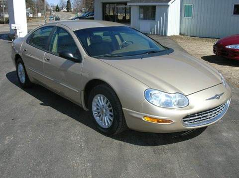 1999 Chrysler Concorde for sale at DEWEY'S CAR PALACE INC.  DEWEYS-AUTO in Delton MI