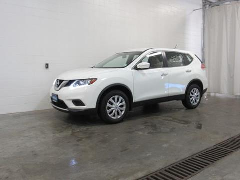 2015 Nissan Rogue for sale in Lincoln NE