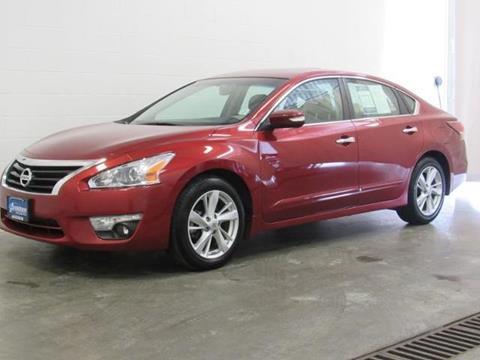 2014 Nissan Altima for sale in Lincoln NE