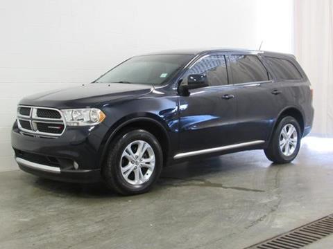 2013 Dodge Durango for sale in Lincoln NE
