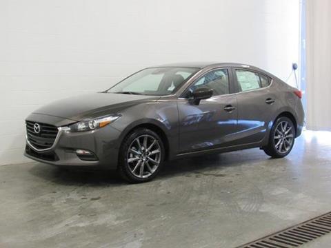 2018 Mazda MAZDA3 for sale in Lincoln NE