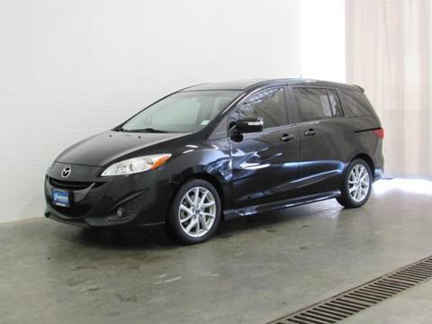 2014 Mazda MAZDA5 for sale in Lincoln NE