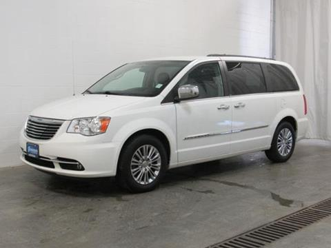 2013 Chrysler Town and Country for sale in Lincoln NE