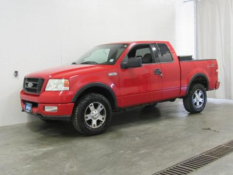 2004 Ford F-150 for sale in Lincoln, NE
