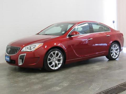 2014 Buick Regal for sale in Lincoln NE