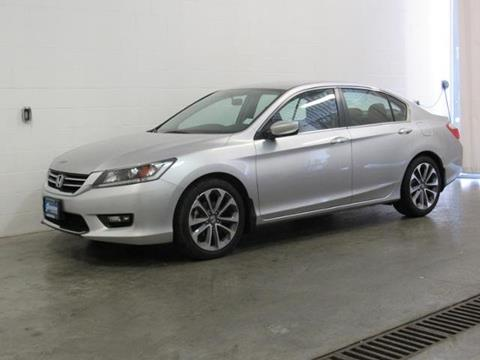 2014 Honda Accord for sale in Lincoln NE