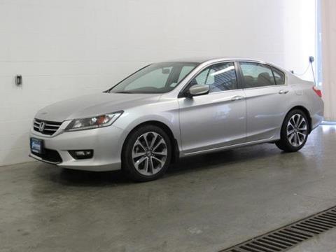 2014 Honda Accord for sale in Lincoln NE