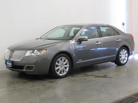 2012 Lincoln MKZ Hybrid for sale in Lincoln NE