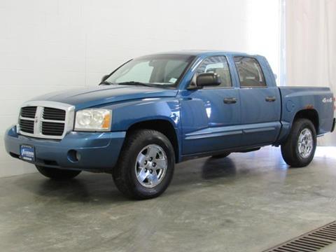 2005 Dodge Dakota for sale in Lincoln, NE