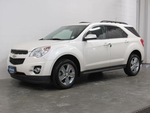 2012 Chevrolet Equinox for sale in Lincoln, NE