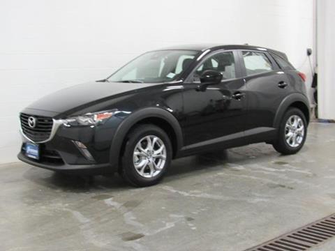 2018 Mazda CX-3 for sale in Lincoln NE
