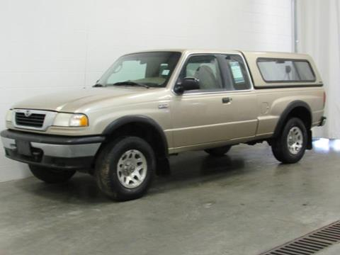 1999 Mazda B-Series Pickup for sale in Lincoln NE