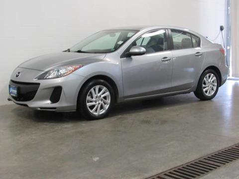 2012 Mazda MAZDA3 for sale in Lincoln NE