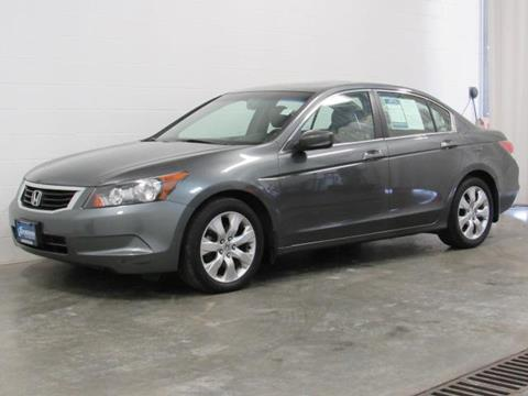 2008 Honda Accord for sale in Lincoln NE
