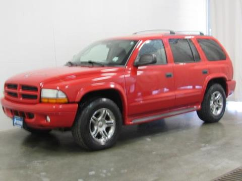 2003 Dodge Durango for sale in Lincoln, NE