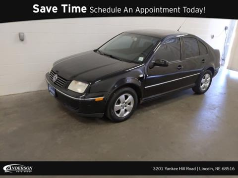 2005 Volkswagen Jetta for sale in Lincoln, NE