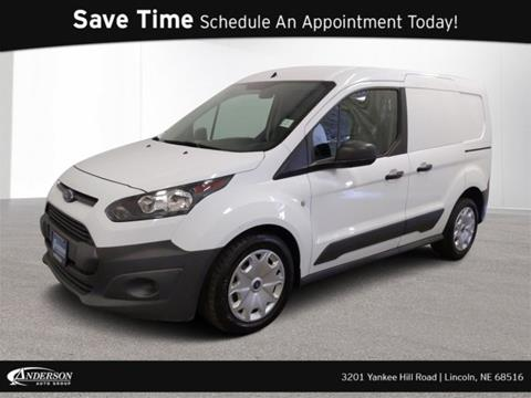 2017 Ford Transit Connect Cargo for sale in Lincoln, NE