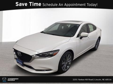 2019 Mazda MAZDA6 for sale in Lincoln, NE