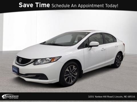 2014 Honda Civic for sale in Lincoln, NE