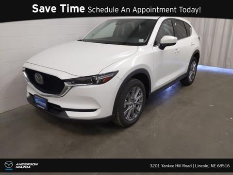 2019 Mazda CX-5 for sale in Lincoln, NE