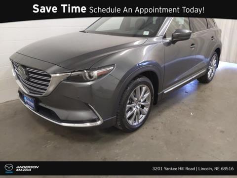 2019 Mazda CX-9 for sale in Lincoln, NE