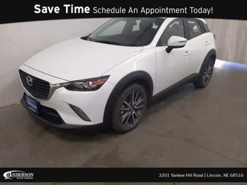 2017 Mazda CX-3 for sale in Lincoln, NE