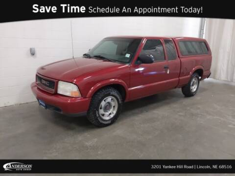 2000 GMC Sonoma for sale in Lincoln, NE