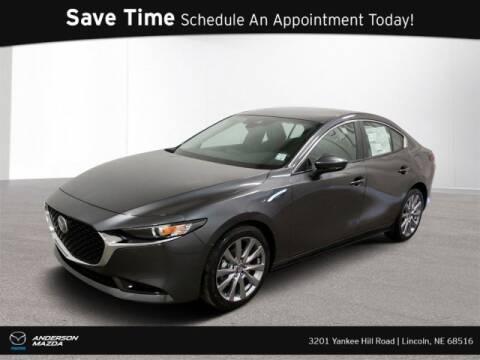 2019 Mazda Mazda3 Sedan for sale in Lincoln, NE