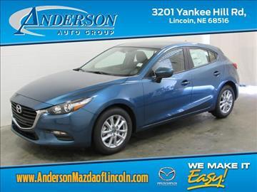 2017 Mazda MAZDA3 for sale in Lincoln, NE