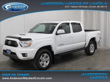 2012 Toyota Tacoma for sale in Lincoln, NE