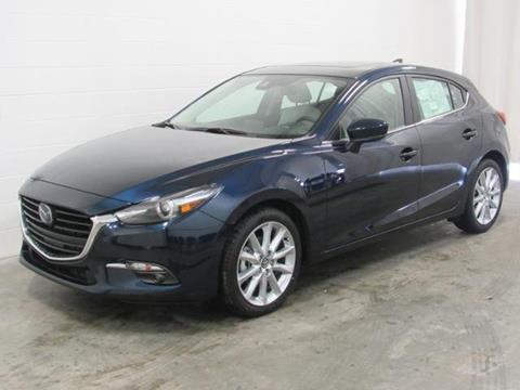 2017 Mazda MAZDA3 for sale in Lincoln NE
