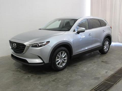 2017 Mazda CX-9 for sale in Lincoln, NE