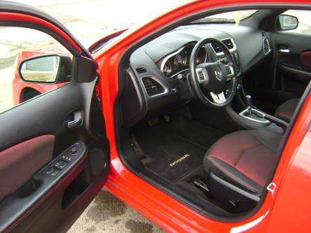 2011 Dodge Avenger for sale at Rockys Auto Sales, Inc in Elmira NY