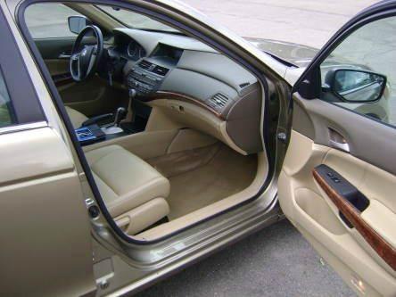 2009 Honda Accord for sale at Rockys Auto Sales, Inc in Elmira NY