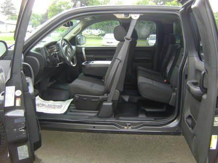 2011 Chevrolet Silverado 1500 for sale at Rockys Auto Sales, Inc in Elmira NY