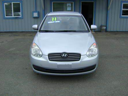 2011 Hyundai Accent for sale at Rockys Auto Sales, Inc in Elmira NY