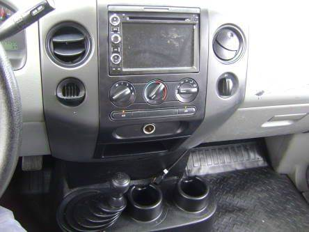 2007 Ford F-150 for sale at Rockys Auto Sales, Inc in Elmira NY
