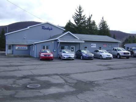 2012 MINI Cooper Countryman for sale at Rockys Auto Sales, Inc in Elmira NY