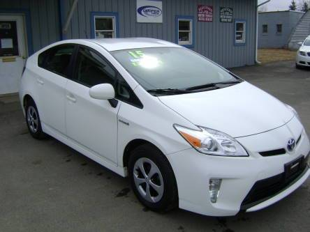 toyota ma worcester prius vehicle used details two id