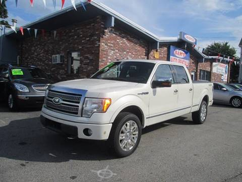 2009 Ford F-150 for sale in Cranston, RI