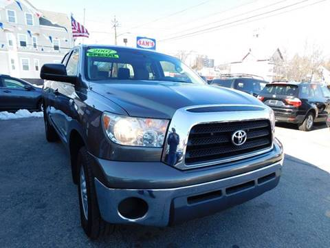 used toyota tundra for sale in rhode island. Black Bedroom Furniture Sets. Home Design Ideas